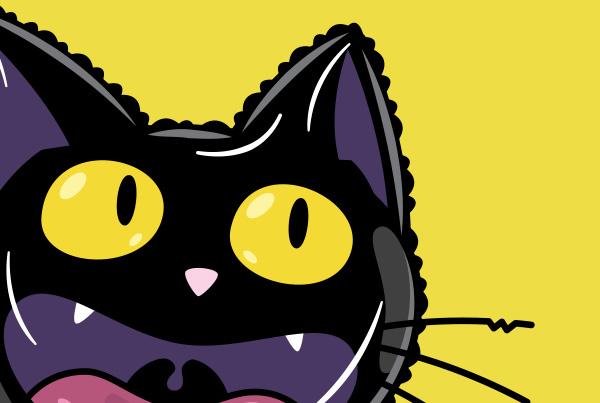 Mylarcat